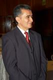 Uzbek diplomat