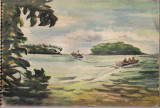 WWII Watercolor 3