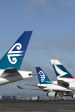 AIR NEW ZEALAND CATHAY PACIFIC TAILS AKL RF IMG_9087.jpg