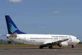 GARUDA INDONESIA BOEING 737 400 DPS RF IMG_1866.jpg