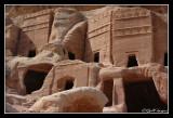 Petra : La Ville Basse