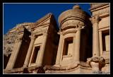 Petra : Sur les Hauteurs