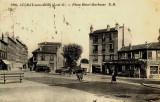 Place Henri Barbusse  -  Edouard VII   -  Gal. Leclerc et Environs