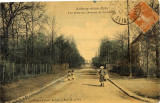 Avenue de Versailles / Paul Langevin