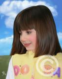 Emily at 6