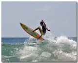 Primer Circuito Nacional de Surf, 2006-2007