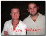 Paul, Lance & Friends