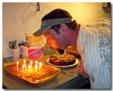 Happy Birthday Gaylan