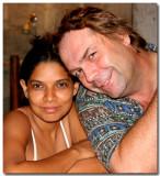 Anna & Dave