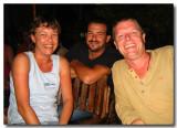 Marie, Eric, Paul