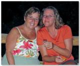 Kathy & Jif