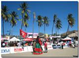 Semana Santa In San Juan del Sur