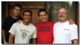 Cesar, Davis, Romell, Dan