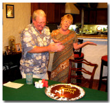 Tim's Birthday Party