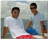 Juan Carlos & Cesar