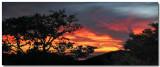 Sunset In San Juan del Sur