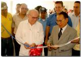 Inauguracion De La Terminal Pesquera De San Juan del Sur