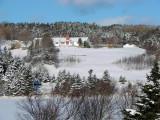 Winter 006 Mount Scio House