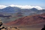Hawaii 128 - Haleakala Crater