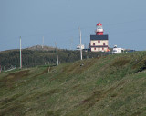 Southern Shore 022Ferryland Lighthouse
