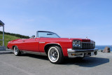 Red Convertible 001
