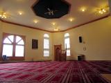 Open Doors St. Johns 005The Islamic Mosque