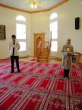 Open Doors St. Johns 003The Islamic Mosque
