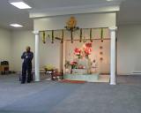 Open Doors St. Johns 029The Hundu Temple