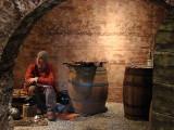 Open Doors St. Johns 034The Newman's Wine Vaults**WINNER**