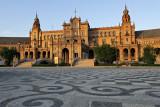 Seville to Marbella