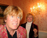 Peter Noone and Me - For My British PBase Friends