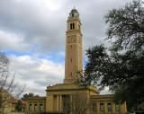 Louisiana State University Campanelle