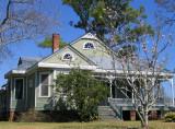 Maurin House