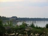 Frenier on  Lake Pontchartrain
