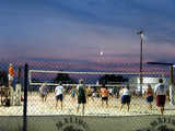 Coconut Beach and Volleyball Bring Sounds to West End