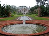 Longue Vue Water Gardens Restored
