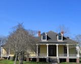 Graugnard House