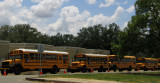 New Holy Cross Busses Begin School Year