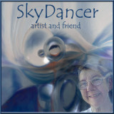 The Digital Art of SkyDancer: A Retrospective