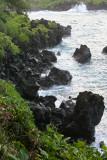 Waianapanapa - Shore