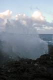 Waianapanapa - Blow Hole