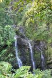 Waianapanapa - Waterfall
