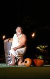 Old Lahaina Luau - Singer