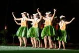 Old Lahaina Luau - Hula Girls