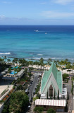 Oahu - Hotel Seafront