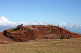 Road to Hana - Red Dirt