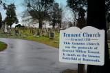 Tennent Church