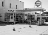 Junt 11th, 2007 - Old Corner Gulf B&W 17055