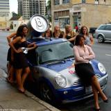 Red Bull Girls