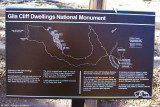Gila Cliff Dwellings National Monument